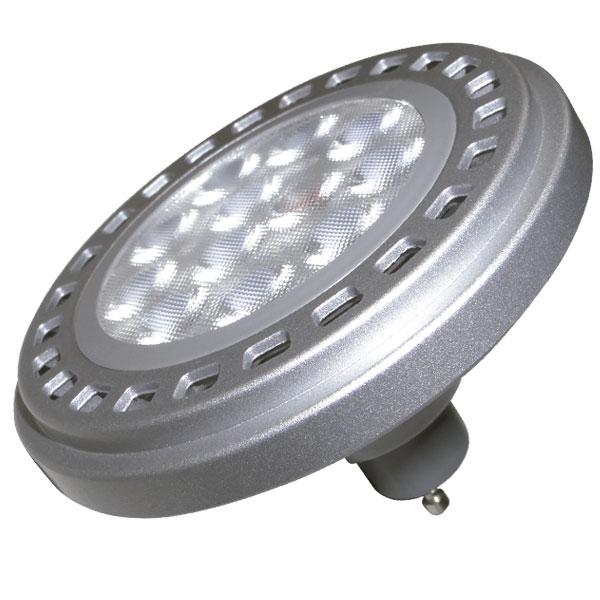 AR111 15W Lámparas GU10 Lámpara a Dimerizable Led a KucFJT3l1